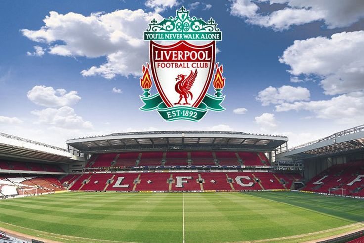 Liverpool FC Anfield Stadium Tour & The Liverpool Story Museum for 2