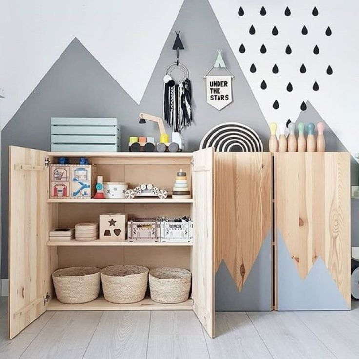 Mommo Design: 10 Ways to Use IKEA IVAR IN CHILDREN & # 39; ROOM  Mommo Design: 10 Ways to Use IKEA IVAR IN CHILDREN & # 39; ROOM #use #design #kindern #possibilities #mommo The post Mommo Design: 10 Ways to Use IKEA IVAR IN CHILDREN & # 39; ROOM appeared first on Woman Casual.