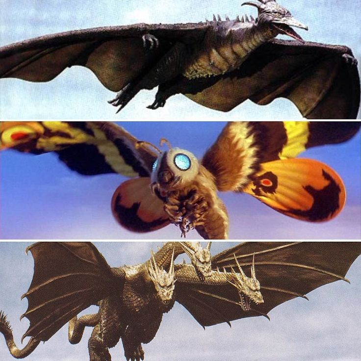 Questions for at the lunch-table: who's your favorite Godzilla enemy? Is it Rodan Mothra King Ghidorah or something else? #lunch #tabletalk #rodan #mothra #kingghidorah #godzilla #gojira #ゴジラ#kongskullisland #warnerbros