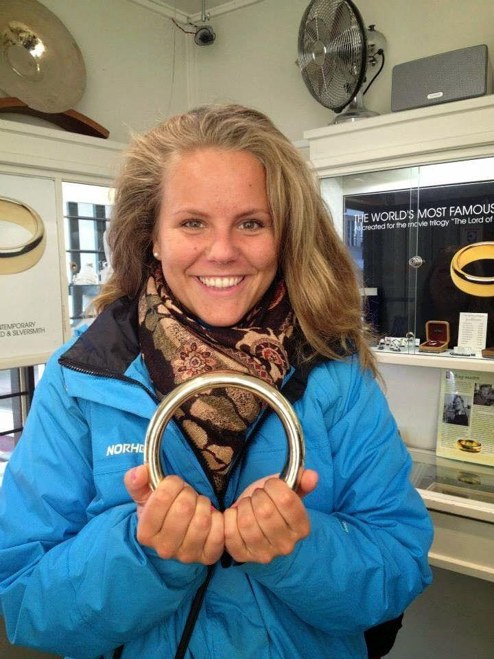 Elisabeth's blog: Nelson, New Zealand
