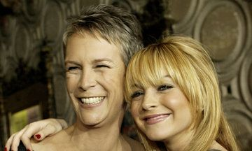 Jamie Lee Curtis Responds To Donald Trump's Disgusting Lindsay Lohan Comments   Huffington Post