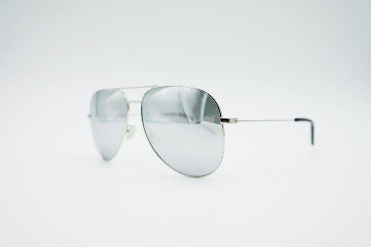 2016 Saint Laurent Sunglasses #QVB #Lifestyleoptical #saintlaurent #sunglasses
