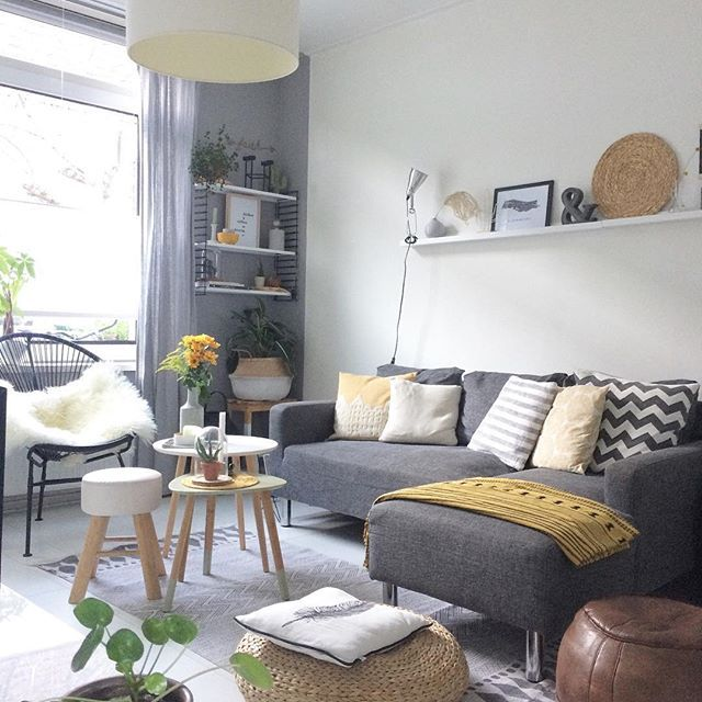 T h u i s | A house you build, a home you create! Enjoy today #scandinavisch#scandicinterior#bijzettafeltjes#interior#interieur#interieurstyling#interiorstyling#interiordesign#myhome#myhome2inspire#inspiratie#woonkamer#woonkamermeubelen#woonkamerinspiratie#livingroom#livingroomdetails#flowers#yellow#geel#okergeel#zithoek#ilovemyinterior#kussens#pillows#vtwonenbijmijthuis#flairnl#draadstoel#kleinwoongeluk#lifestylguide#showhometop5