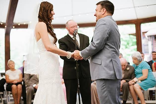 Wedding Officiant Gift Ideas: 17 Best Ideas About Wedding Officiant On Pinterest