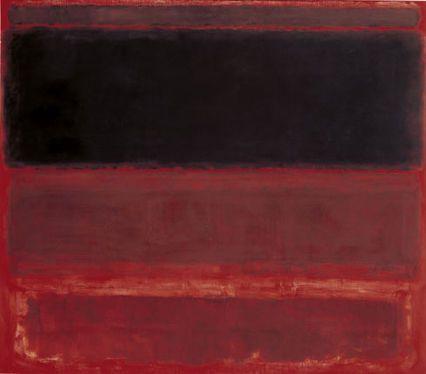 RothkoFourDarksRed - Mark Rothko - Wikipedia, the free encyclopedia