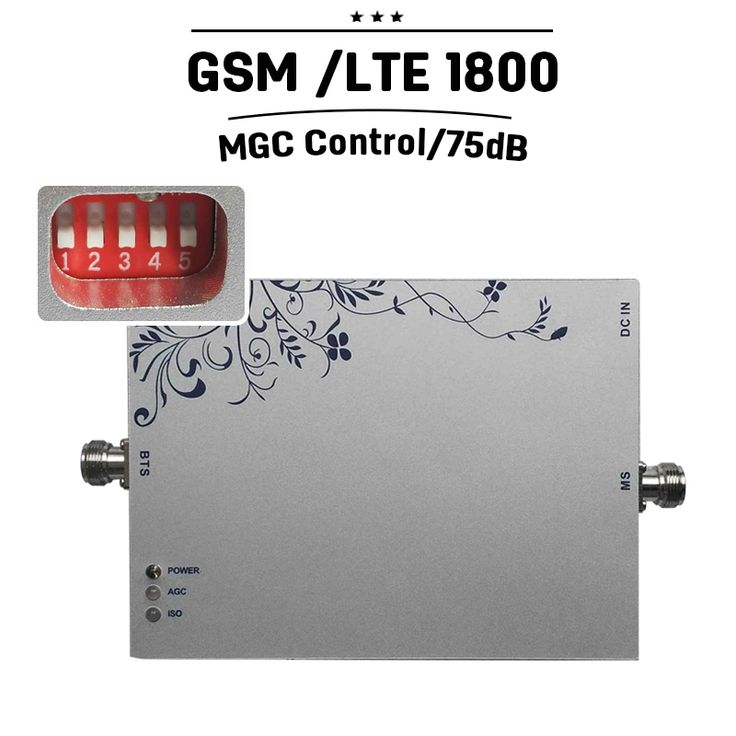 >> Click to Buy << Cover 800 Square Meters GSM LTE 1800 Mobile Signal Booster 4G FDD LTE 1800mhz MGC Cellphone Amplifier Repetidor De Sinal Celular #Affiliate