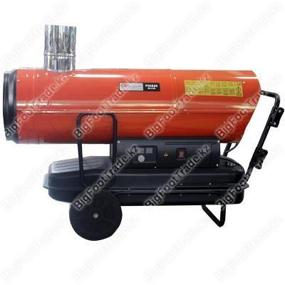 Дизельная пушка с теплообменником 80 кВт МодельP.I.T P50805 Объем обогреваемого помещения: 1500-2000 м³ Индикатор температуры - Есть Автоматическое поддержание заданной температурыЕсть Габаритные размеры: 1334х574х1030 мм Вес52.5 кг http://www.bigfoottrade.kz/shop/ba6ff204.html