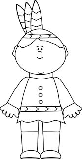 Thanksgiving Printable Coloring Pages - Daily Dish Magazine * 1500 free paper dolls at international artist Arielle Gabriels The International Paper Doll Society also free Chinese paper dolls The China Adventures of Arielle Gabriel *