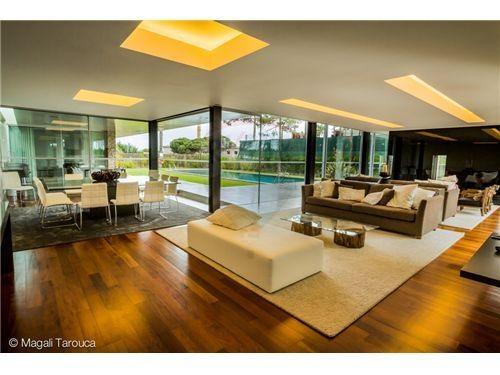 Quinta da Marinha, Cascais. Golf and a unique architecture just for you