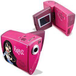Bratz Plugged In Digital Video Camera. #Bratz #Plugged #Digital #Video #Camera