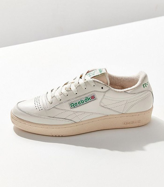 Reebok Club C Vintage Women's Sneaker