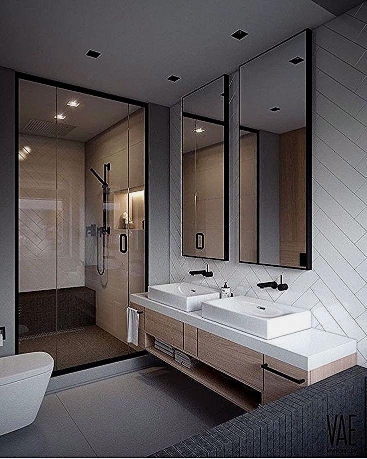 42 Luxus Badezimmer Ideen Fliesen Rustikal In 2020 Badezimmereinrichtung Badezimmer Innenausstattung Badezimmer Design