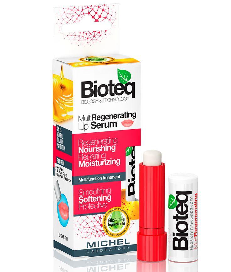 MultiRegenerating Lip Serum