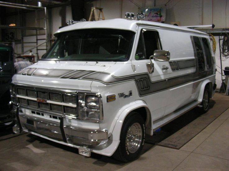 1980 GMC Vandura For Sale 2034876
