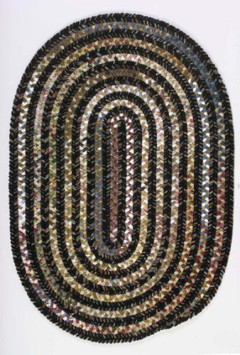 Montage Oval Braided Rug By Colonial Mills 199 00 Finish Runner 2