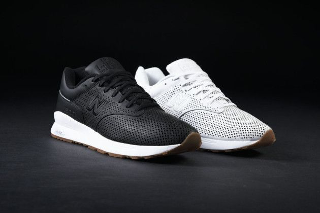how to clean new balance sneakers