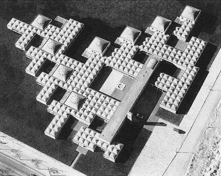 Orphanage-1a.Aldo van Eyck - Strukturalismus (Architektur) – Wikipedia