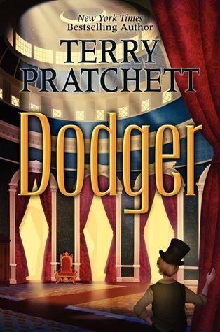 Dodger, by Terry Pratchett