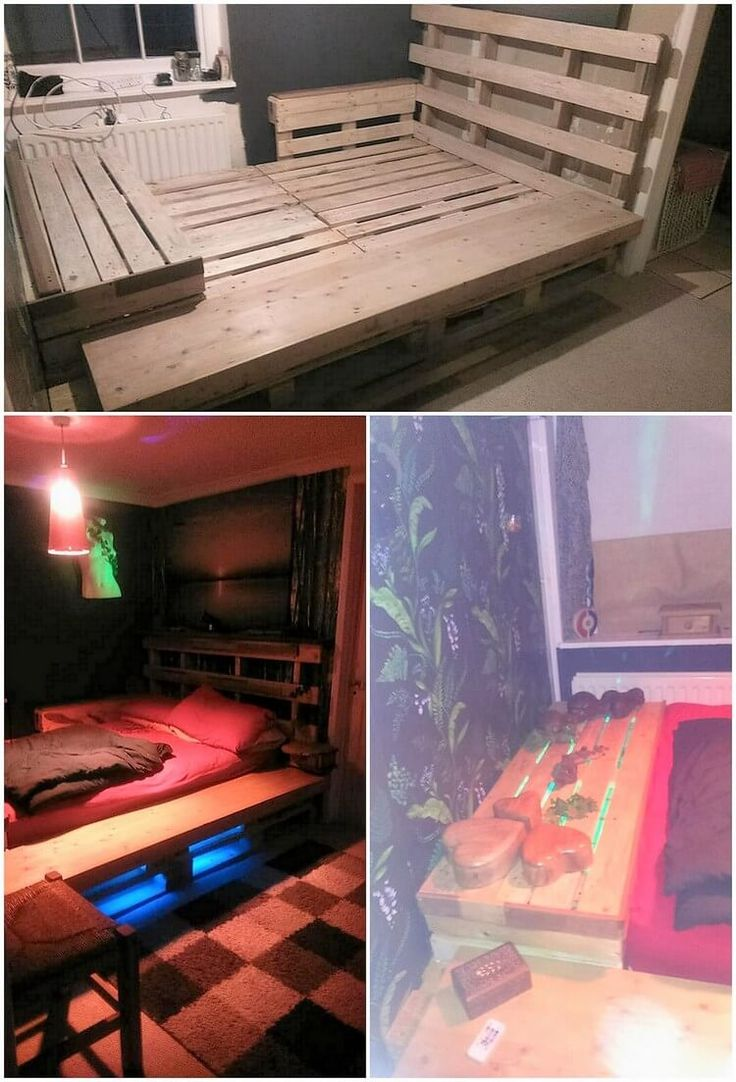 durable and so wonderful pallet bed frame design is all here for you in most