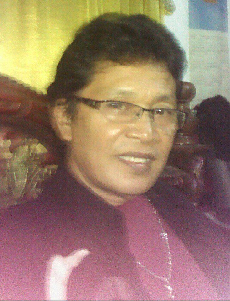 Punesia Panjaitan songwriter