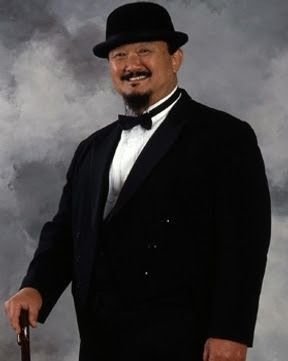 Japan - It's A Wonderful Rife: WWE Star & Manager Mr. Fuji Dead