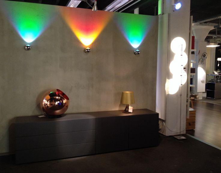 io 3 d wandleuchten von occhio led led leuchten und. Black Bedroom Furniture Sets. Home Design Ideas