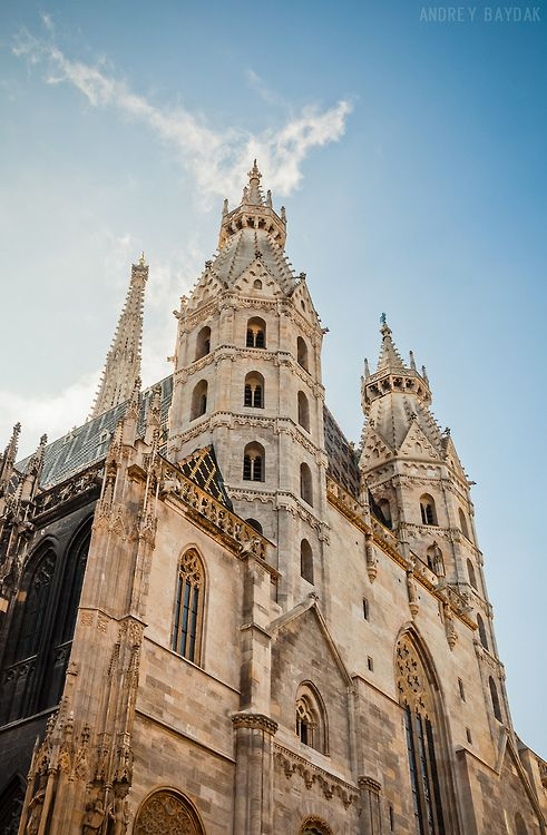 St. Stephen's Cathedral (more commonly known by its German title Stephansdom) is the mother church of the Roman Catholic Archdiocese of Vienna and the seat of the Archbishop of Vienna, Christoph Ca...