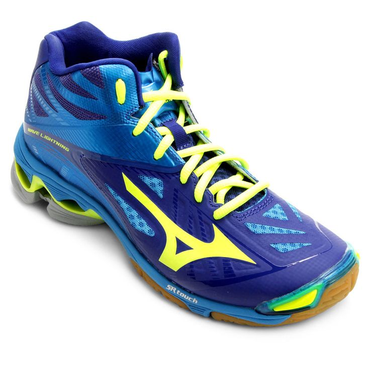 Mizuno Lightning Rx Womens Volleyball Shoes