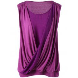 $18.38--4X--Plus Size Tops For Women: Cute Plus Size Crop Tops & Lace Tops Fashion Sale Online | Twinkledeals.com Page 2