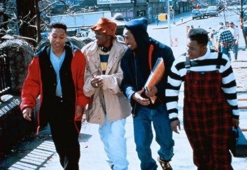 juice film outfits - Google Search