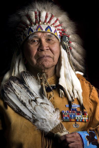 Glen Douglas, a decorated U.S. Army veteran of three wars, World War II, Korean and Vietnam, who later became a friend and mentor to other veterans at Spokane Veterans Affairs Medical Center, has died. He was 84. Douglas, a Lakes-Okanogan Indian, was born near Penticton, B.C., on Feb. 1, 1927. Some of his earliest memories are of being out on trap lines with his father, who taught him to survive in the wild.