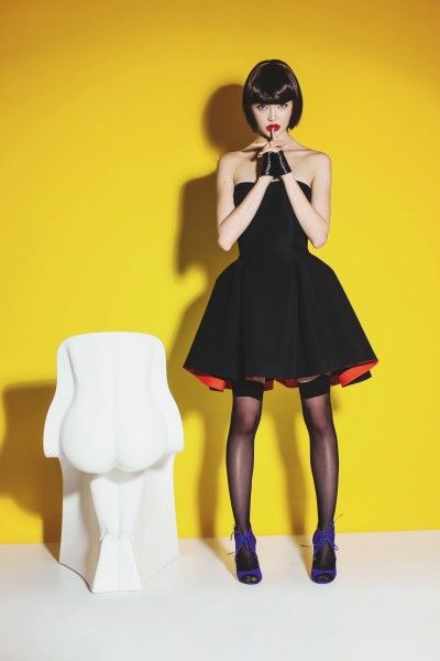 Flower Dress #parlorstudio Order online!