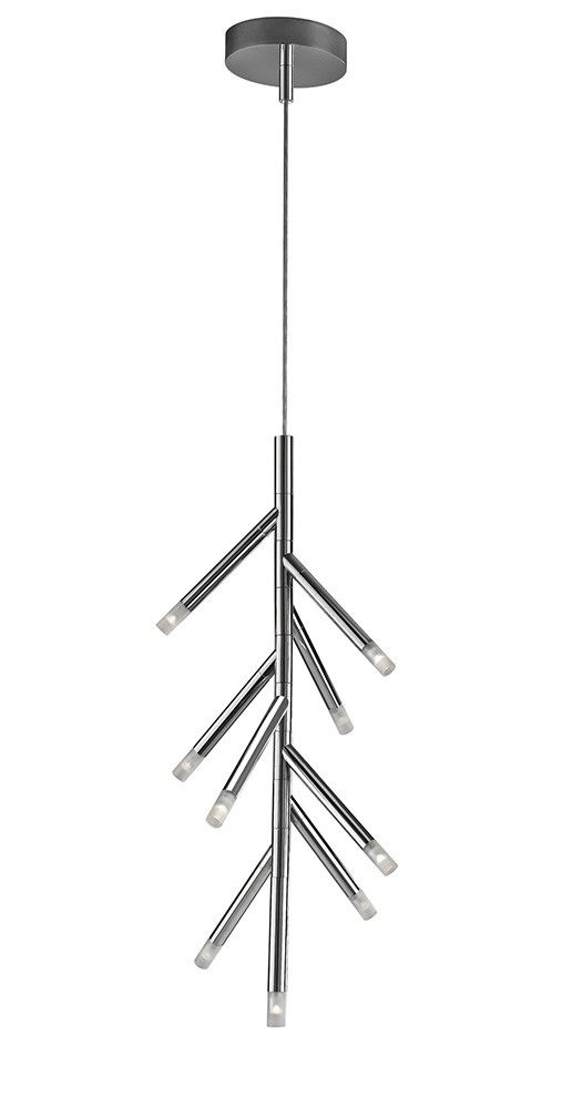 This Lirio Branches suspension light is more than a beautiful way to light your room. #Branches by Lirio
