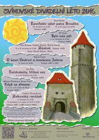 Akce v jižních Čechách