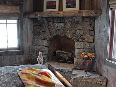 Design Tips Drystack Stone Fireplace With Electric Fireplace Insert Google Search Eco Homes