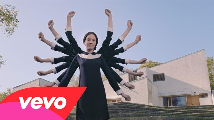 """Jain @Jainmusic - Come by Lionel Hirlé, Grégory Ohrel www.quad.fr. Lionel Hirlé and Grégory Ohrel of the duo Greg & Lio are the authors of the latest creative and refreshing clip of Jain for her title """"Come"""". We can see splitting effects of the singer, anamorphosis and optical illusions. A very good art direction and production by CARCACE, to find out in video."""