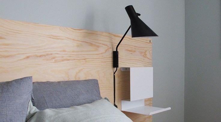 Plywood headboard에 관한 상위 25개 이상의 Pinterest 아이디어  합판 ...