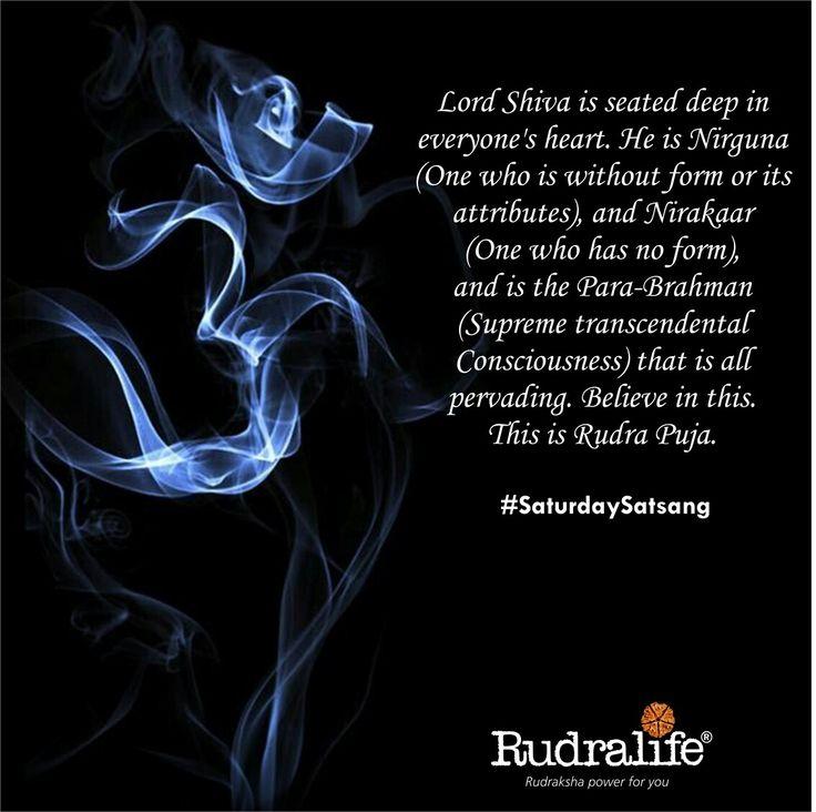 #rudralife #shiva #SaturdaySatsang #Motivation