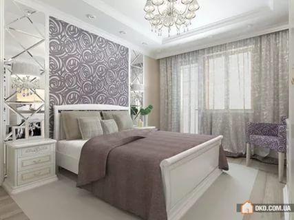 дизайн спальни в современном стиле: 27 тыс изображений найдено в Яндекс.Картинках