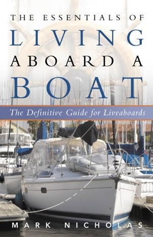 The live-aboard challenge: find out what's really important