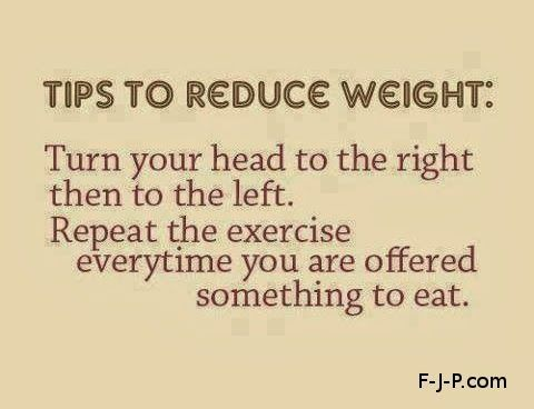 Weightloss exercise fitness tip funny joke pictures for Funny tip of the day quotes