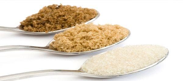 Sukker & Sødestoffer