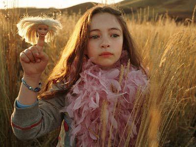 Tideland, Terry Gilliam 2005 dir. de fotografía: Nicola Pecorini