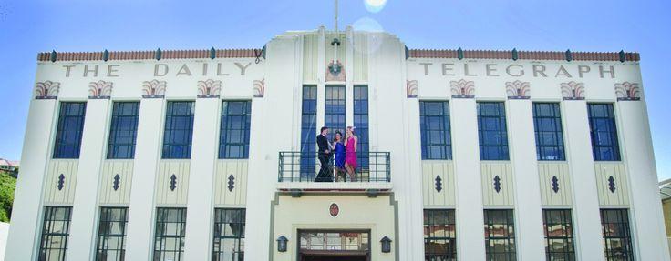 Art Deco Heritage