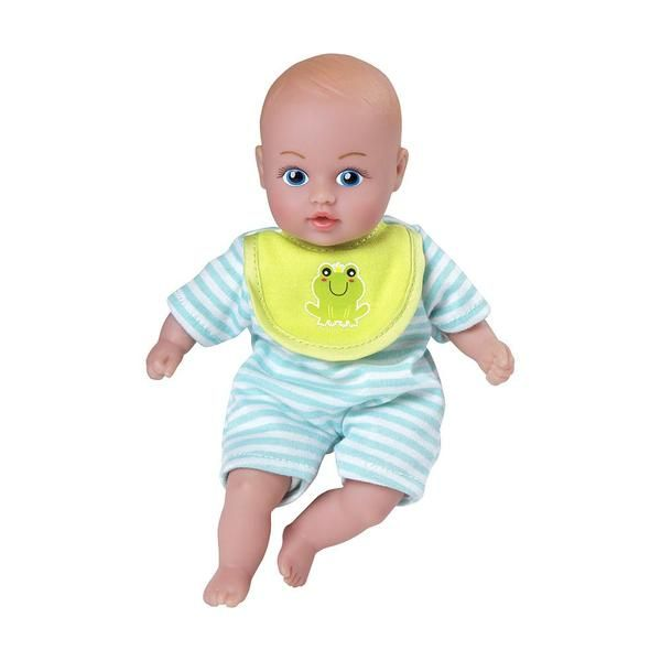 Baby Tots Blue Pjs Boy Baby Doll Baby Dolls For Toddlers