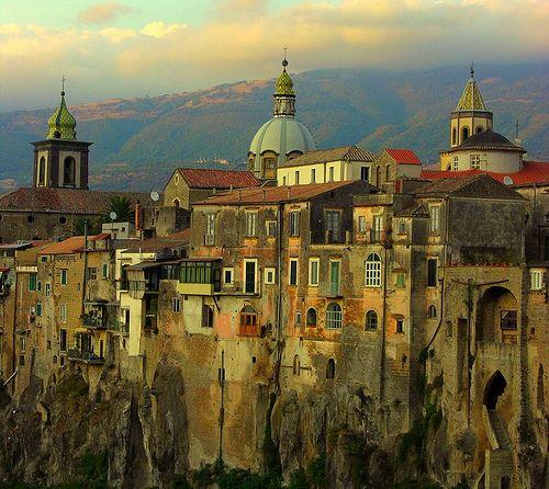 Sant'Agata de'Goti - Italy Naples Campania rr- Sorrento-Pompeii-Naples-Sant'Agata de' Goti