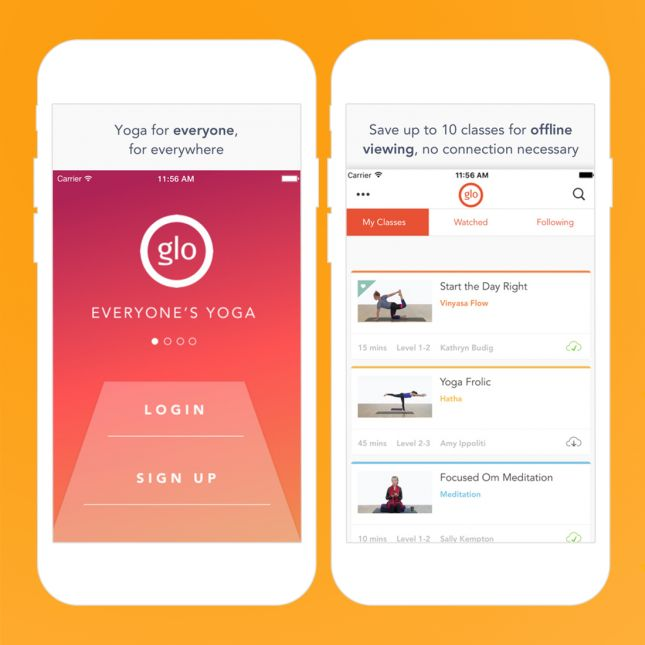11 Indoor Exercise Apps for When It's Too Cold for a Gym Sesh via Brit   Co