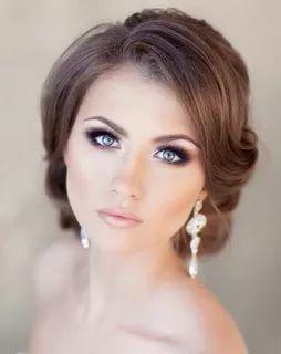 свадебный макияж: 21 тыс изображений найдено в Яндекс.Картинках