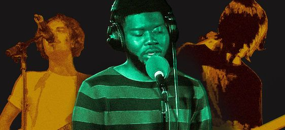 Fender in Focus: Khalid, Radiohead and Blossoms  — See the week's best performances of artists playing their Fender gear.      #Fender #Musician #Video #Performance #Concert #Radiohead #Khalid #Blossoms #Lissie #Music #MusicVideo #Video #FenderStratocaster #Stratocaster #Telecaster #Jazzmaster #Jaguar #Mustang #Pbass #JazzBass #JBass