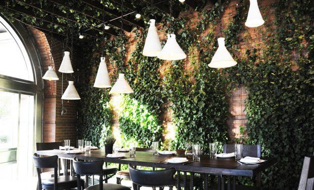 Hottest Tables NYC: The Restaurants That Defined 2013 - Zagat - Date Night Ideas